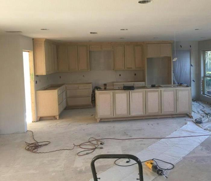 Mold Remediation Should You Use Resistant Paint To Help Prevent Damage Your Home